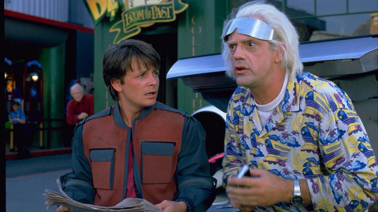 Michael J. Fox : La star de Retour vers le futur se confie sur son combat contre la maladie de Parkinson, qui l'empêche de jouer la comédie.
