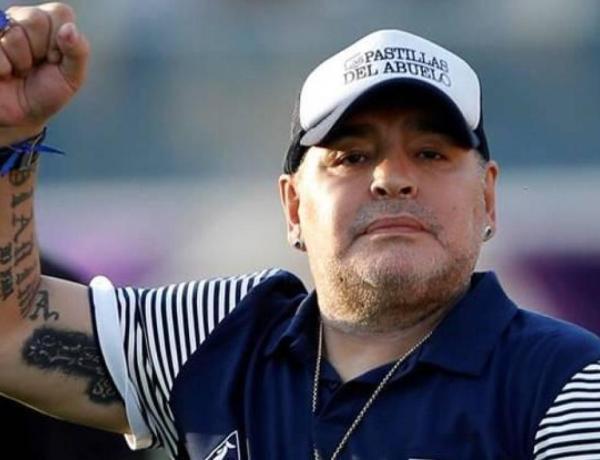 Mort de Diego Maradona : Encore des polémiques, son médecin visé par une enquête pour homicide volontaire !