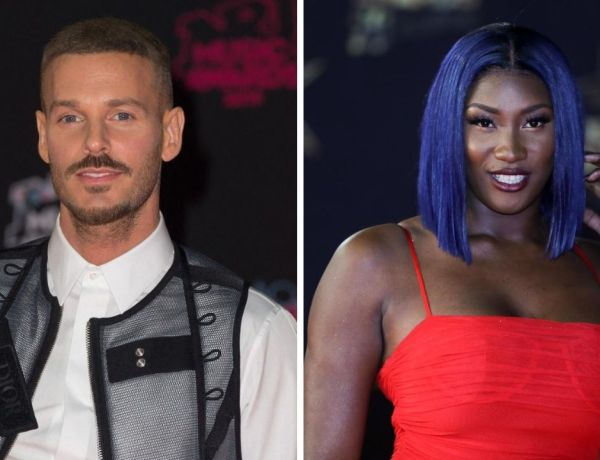 MTV EMA 2020 : Après Aya Nakamura, Matt Houston tacle à son tour Matt Pokora !