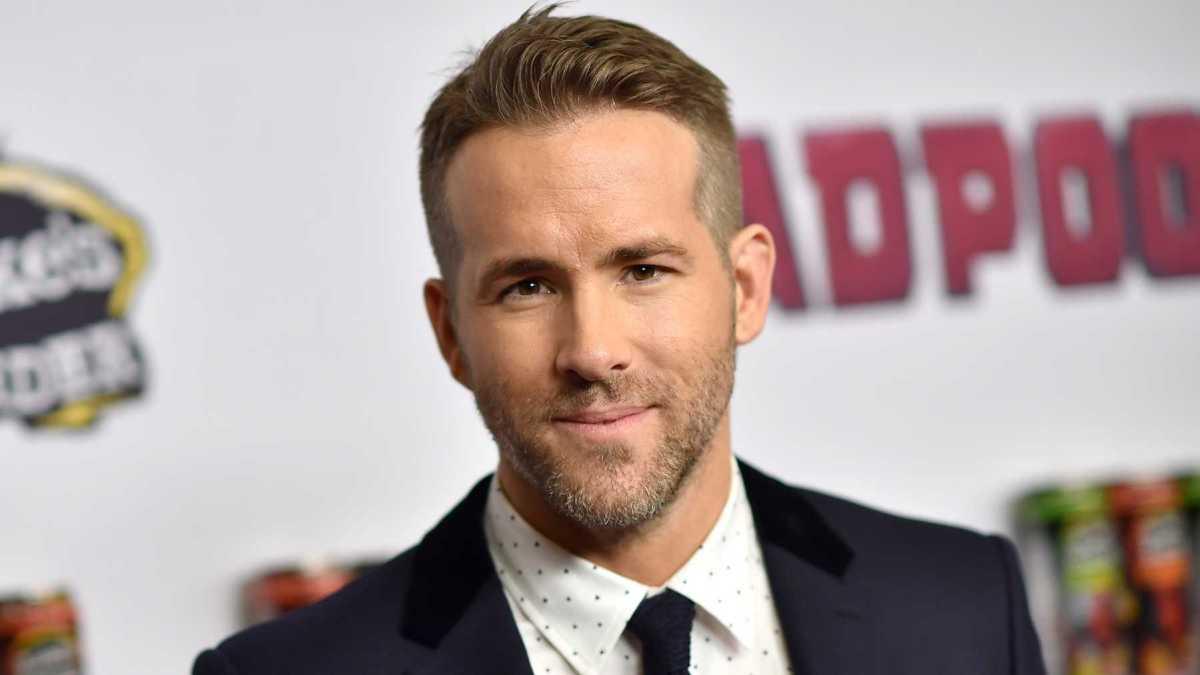 Ryan Reynolds : Le comédien partage une anecdote bouleversante sur son grand-père