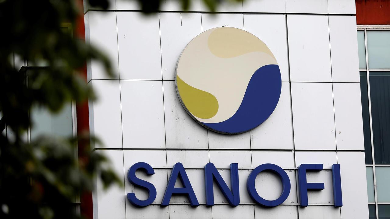 Sanofi annonce un vaccin contre le coronavirus pour 2021 !