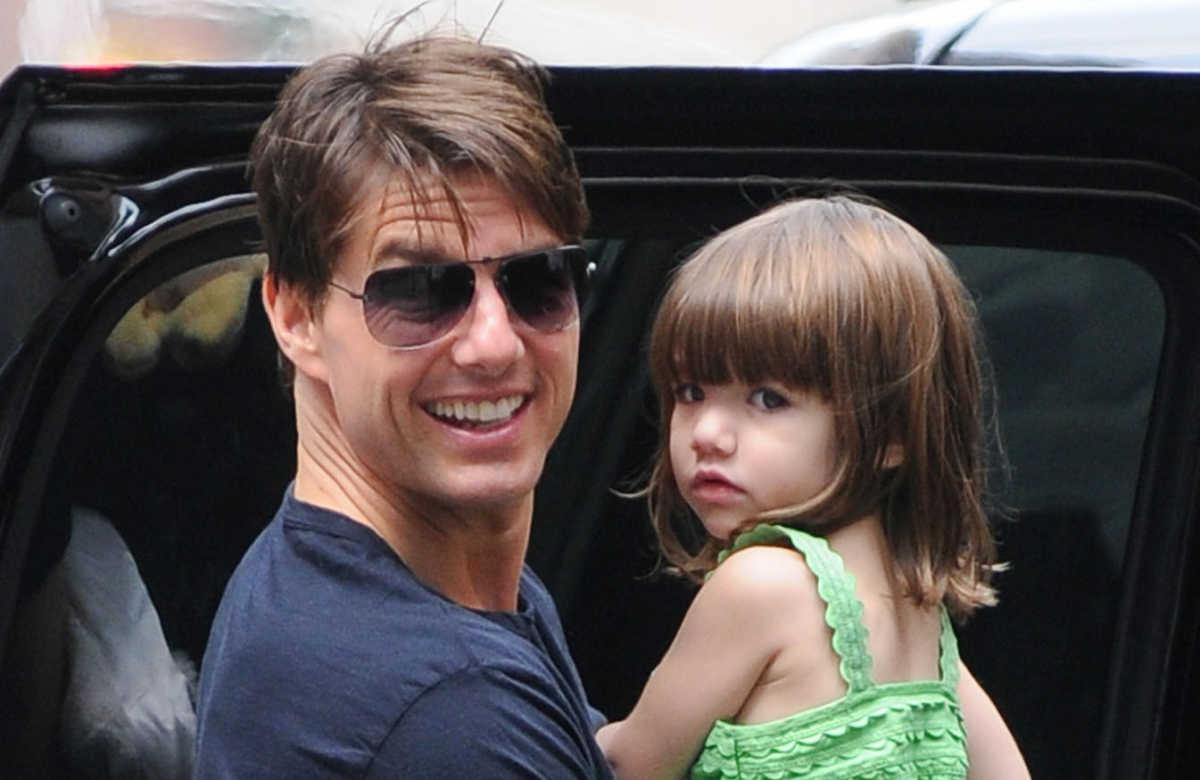 """Tom Cruise père absent pour sa fille Suri : """"C'est tragique"""""""