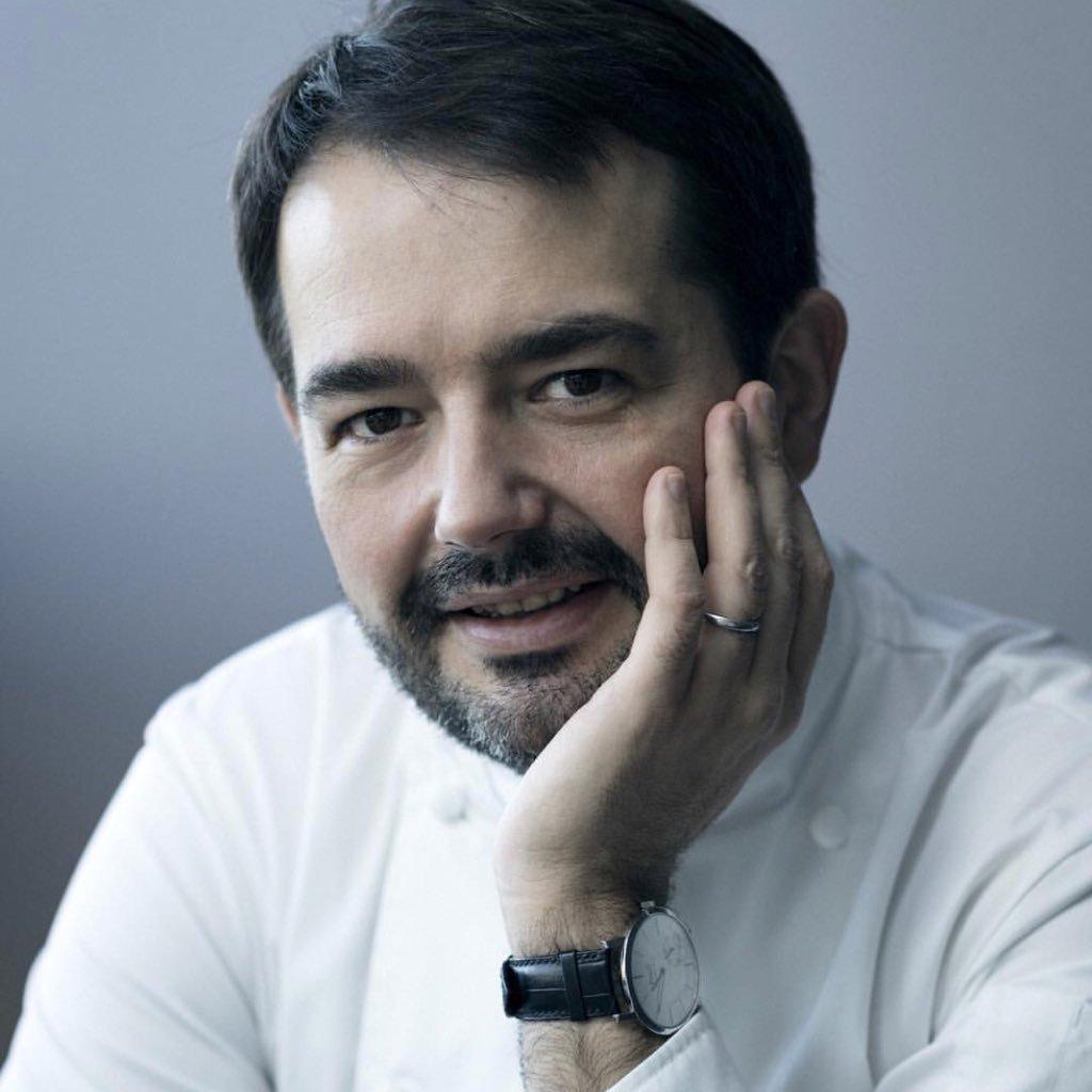 Top Chef : Jean-François Piège explique pourquoi il a quitté l'émission