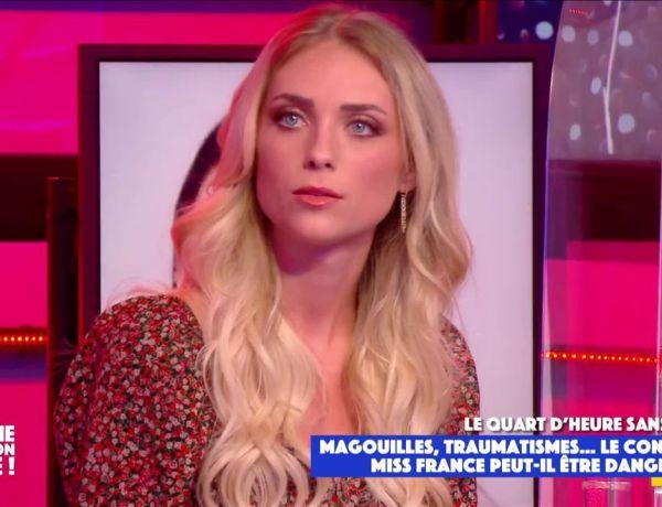 Une ancienne candidate à Miss France balance sur le concours : «Il y a de l'argent qui passe sous les tables»