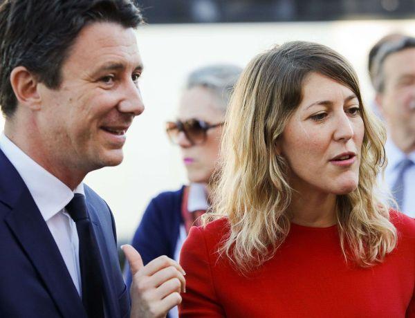 Affaire Benjamin Griveaux : Julia Minkowski, son épouse, brise enfin le silence «Ça n'a rien remis en question»
