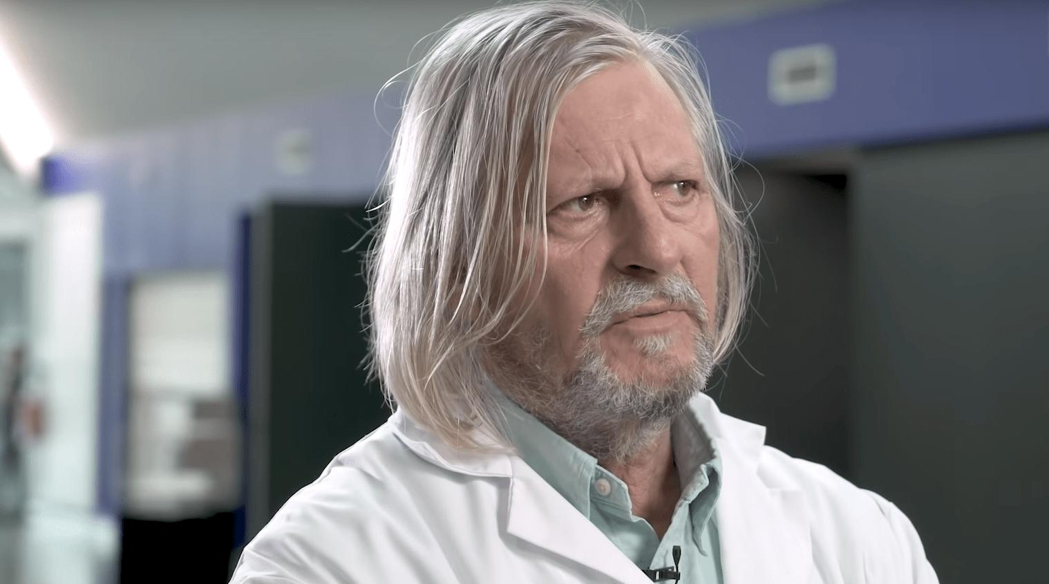 Didier Raoult : Il réplique à l'Ordre des médecins et porte plainte pour harcèlement