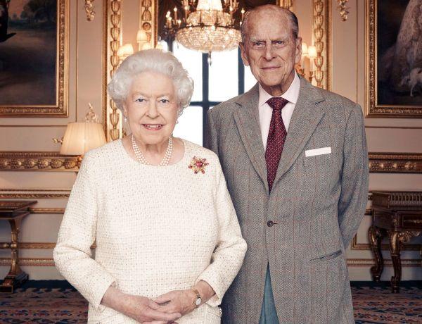 Prince Philip hospitalisé : Elizabeth II prête à abdiquer s'il venait à disparaître ?