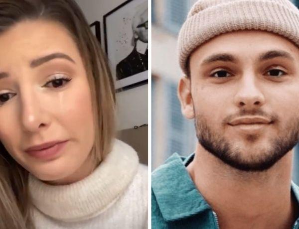 Emma Cakecup trahie par Bastien Grimal : elle fond en larmes sur Instagram «Je ne comprends pas cet acharnement»
