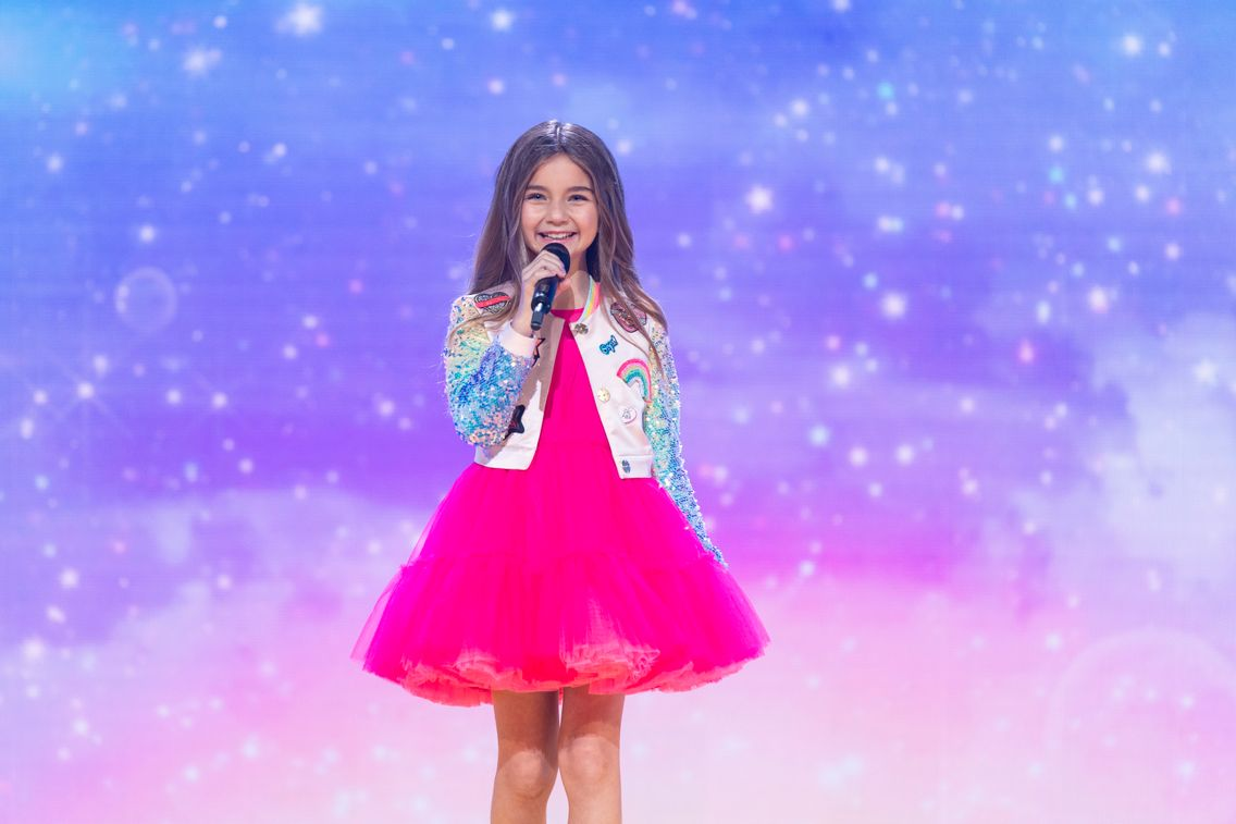 Eurovision Junior 2020 : Après sa victoire, Valentina accusée de tricherie !