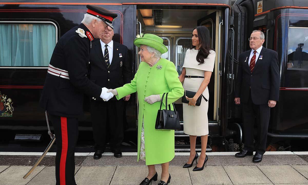 Kate Middleton et le prince William contraints de dormir... séparément !