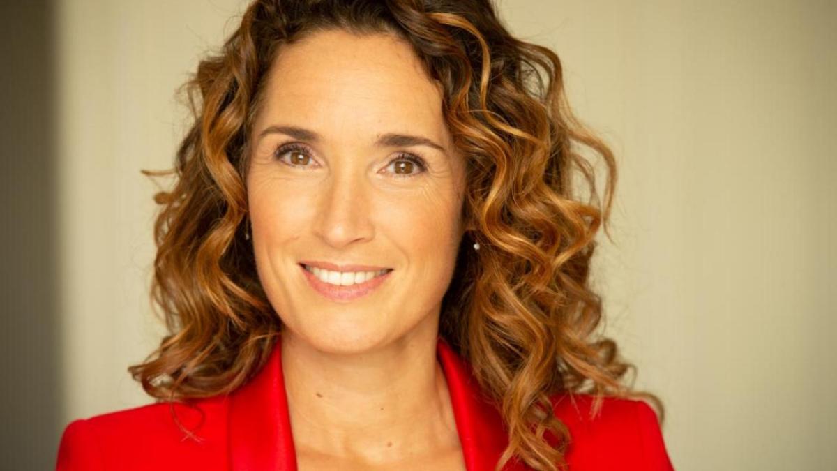Marie-Sophie Lacarrau : Elle n'a «même pas pensé au salaire» avant d'accepter la présentation du 13h de TF1