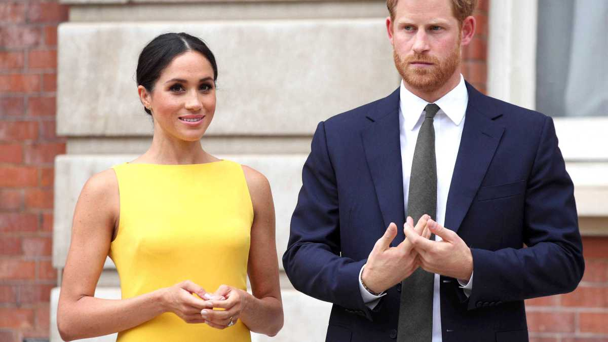 Prince Harry et Meghan Markle : Pourquoi ils ne sont plus aussi populaires aux États-Unis