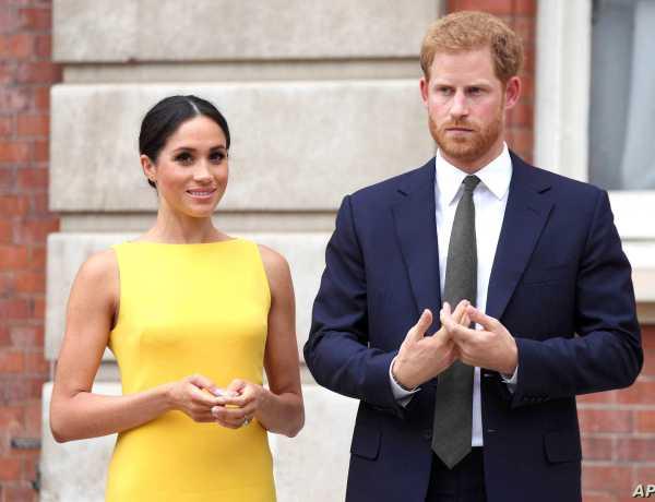 Meghan Markle et le prince Harry : Ce nouveau projet qui risque de ne pas plaire à Elizabeth II