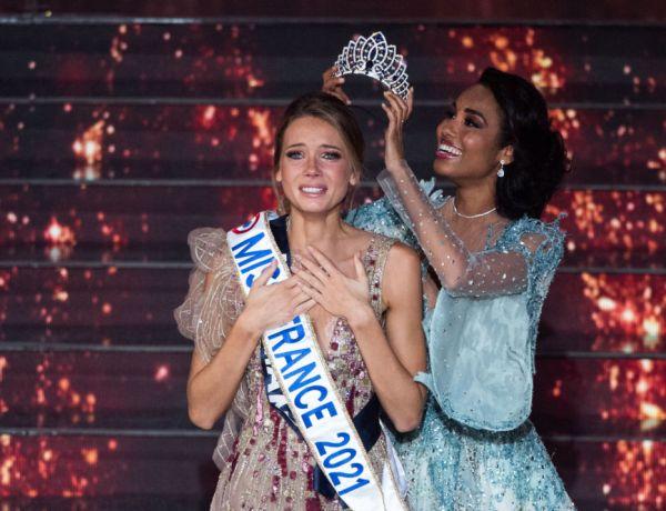 Miss France 2021 jugée trop maigre : Amandine Petit répond à ses détracteurs «Je les invite à me payer le restaurant»