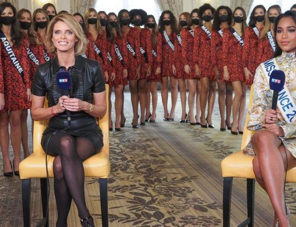 Miss France 2021 : Les Miss soumises à un protocole sanitaire très strict face à la pandémie