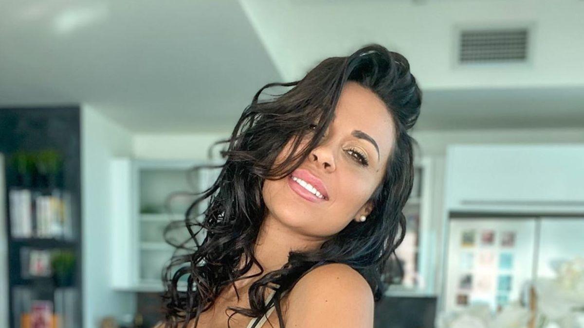 Shanna Kress dévoile une photo sexy et enflamme les internautes !