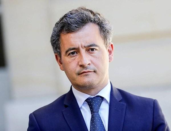 Violences policières : Gérald Darmanin pousse un coup de gueule contre Mbappé et Griezmann