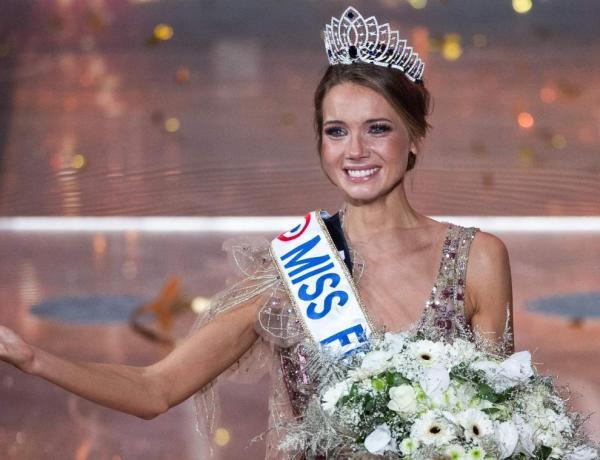 Amandine Petit (Miss France 2021) : Cette grosse galère lors de son arrivée à Paris !