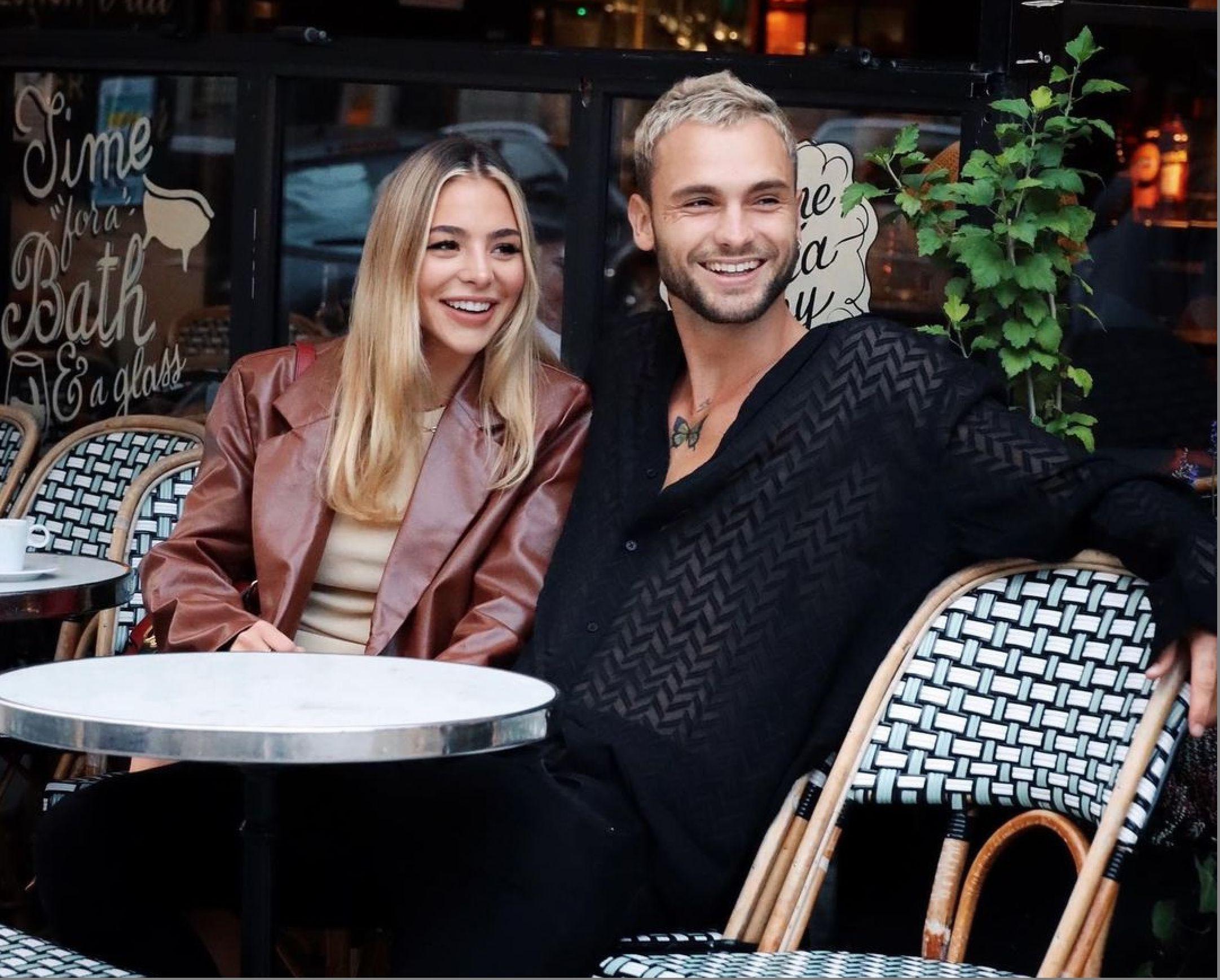 Bastien Grimal (LPDLA8) : Il dévoile une vidéo de son début de relation avec Kellyn Sun !