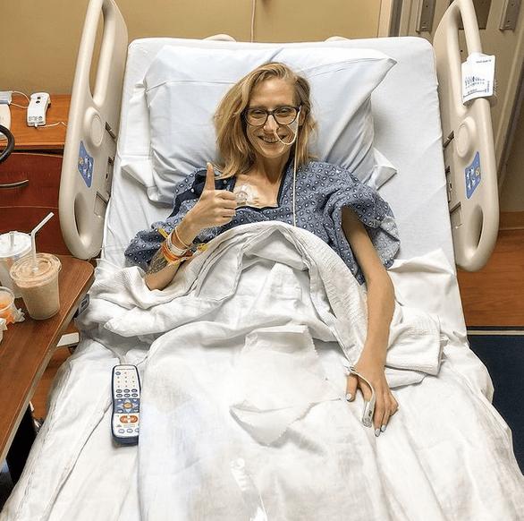 Cheyann Shaw : la youtubeuse fitness emportée par un cancer à l'âge de 27 ans