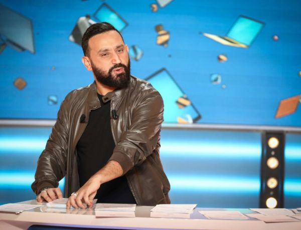 Affaire Pierre Ménès : Cyril Hanouna tacle violemment l'émission Quotidien