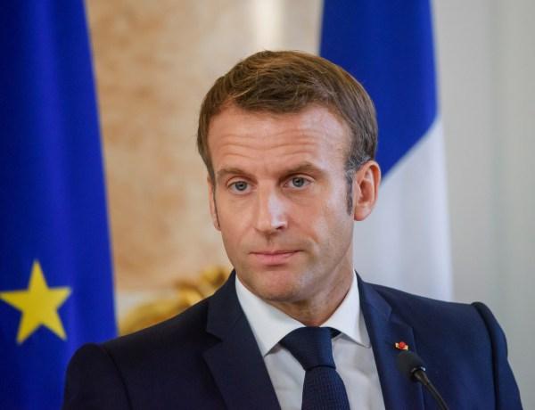 """Emmanuel Macron : Il pousse un nouveau coup de gueule «Je veux qu'on accélère vraiment sur les vaccins"""" !"""
