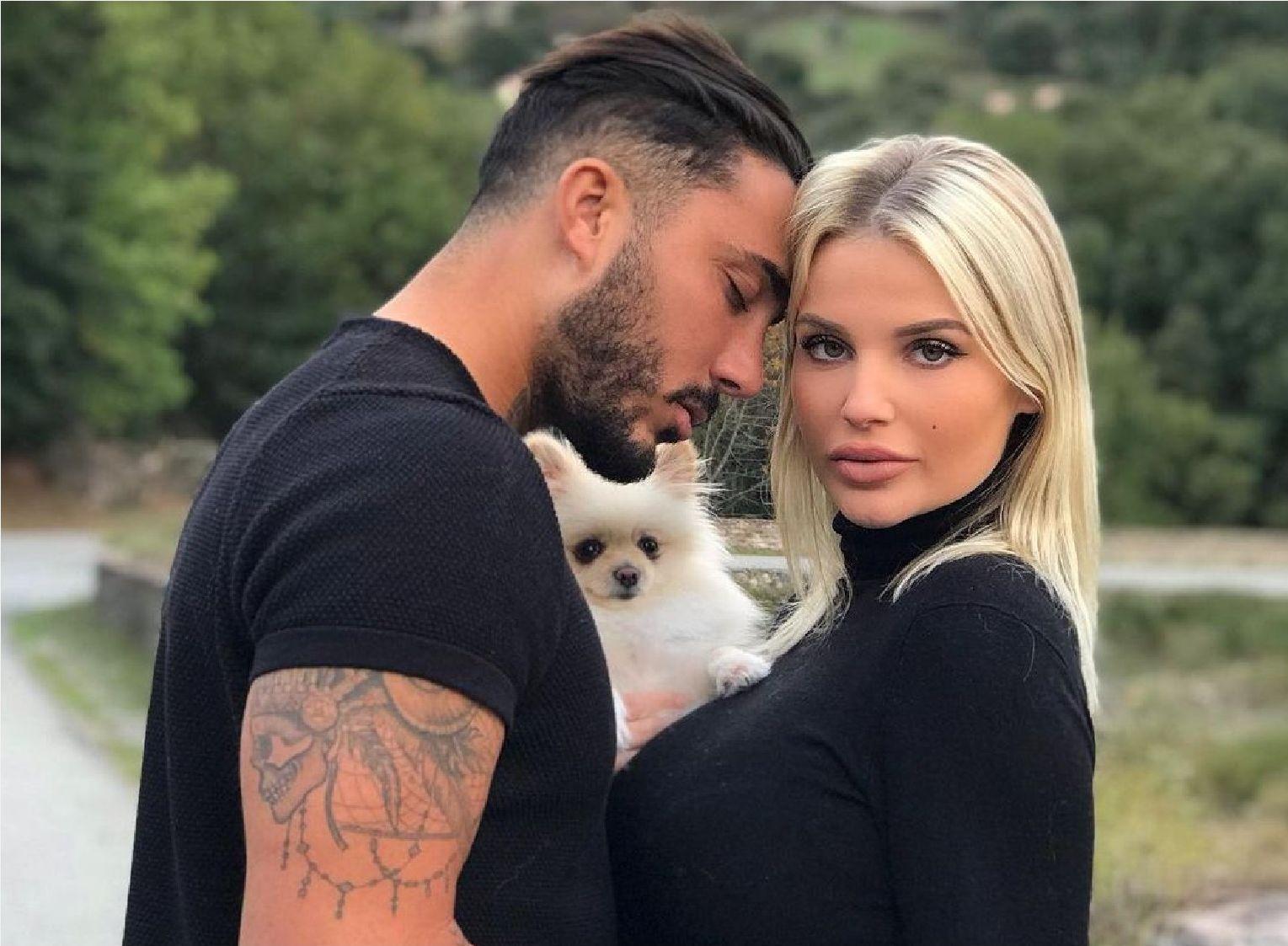 Vivian Grimini et Eva Ducci