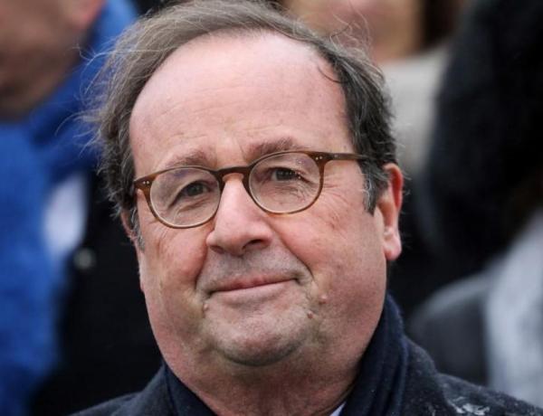François Hollande moqué sur la toile : Découvrez son sosie caché dans le gouvernement de Joe Biden qui amuse beaucoup les internautes