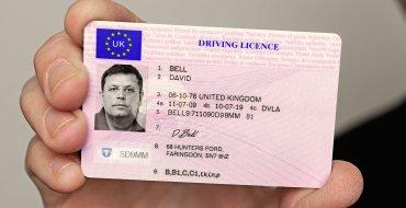 Grande-Bretagne : Il obtient son permis de conduire au bout de la 158e tentative !