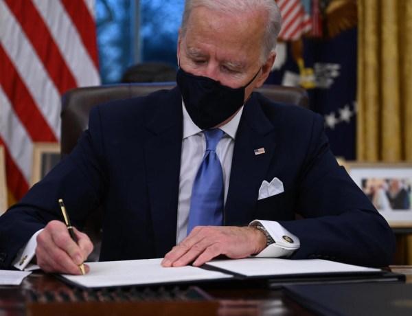 Joe Biden continue son grand ménage : Le médecin choisi par Donald Trump congédié !