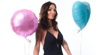 Julia Paredes (Mamans et célèbres) dévoile le sexe de son bébé !