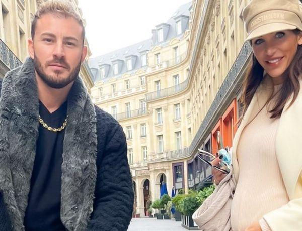 Julia Paredes : C'est officiel, elle est de nouveau en couple avec Maxime Parisi !