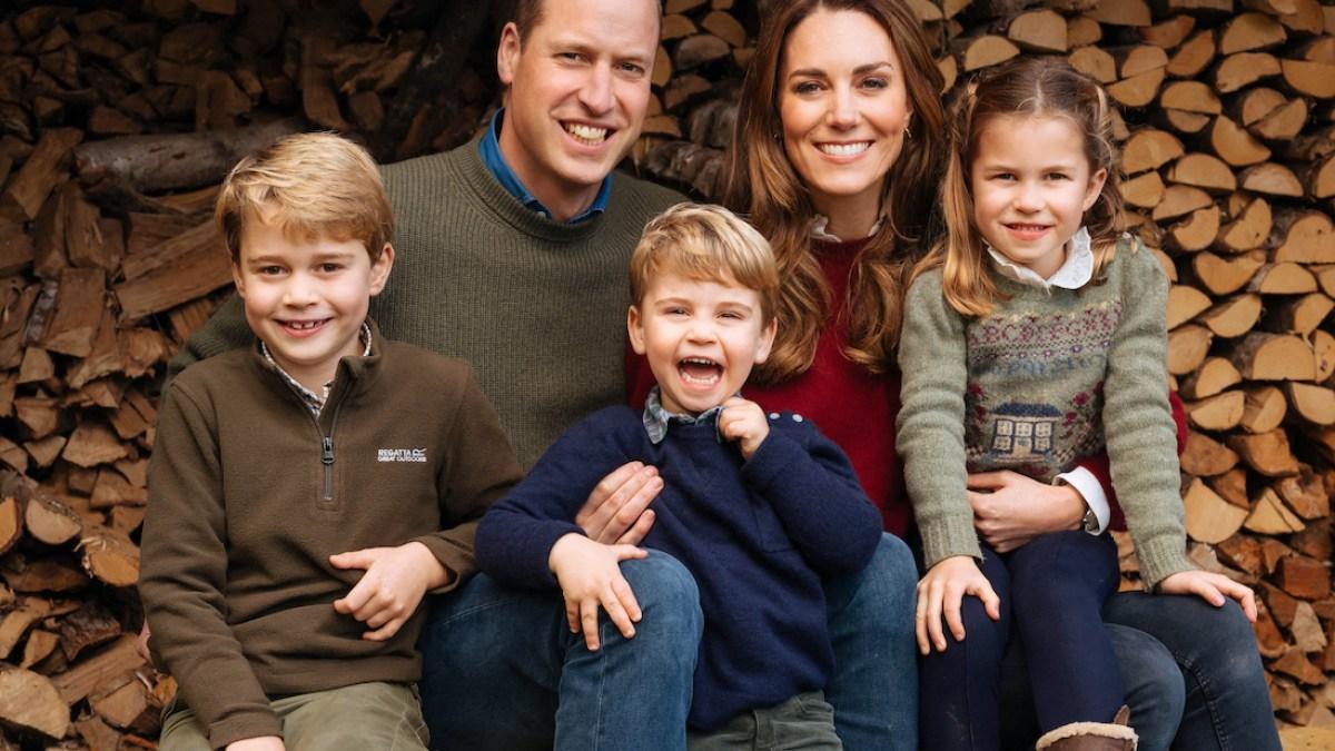 Kate Middleton : Les difficultés rencontrées avec ses enfants durant le confinement