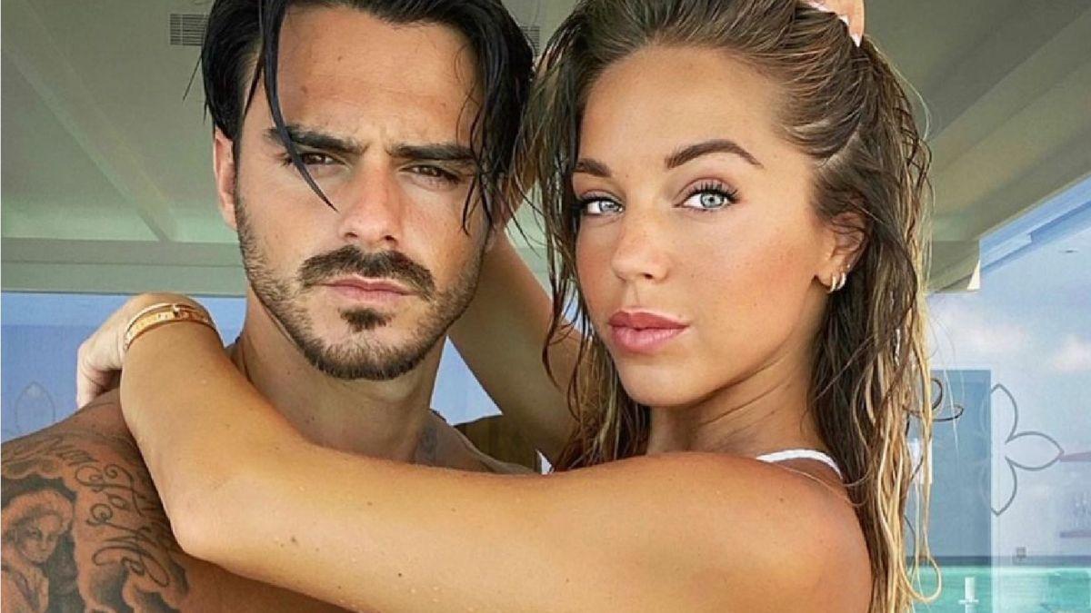 Benjamin Samat et Maddy Burciaga : Le couple passe un nouveau cap !