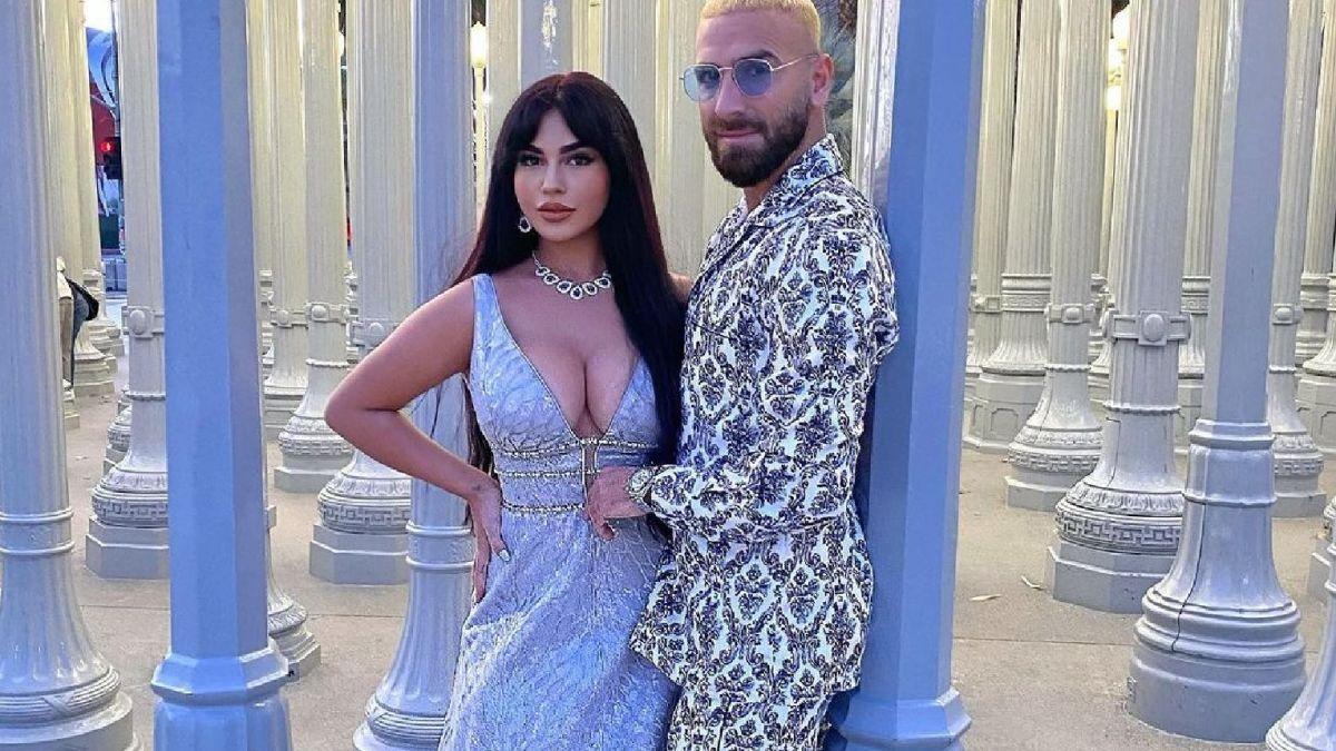 Mujdat Saglam et Feliccia : Ils dévoilent leur luxueuse villa à Los Angeles !