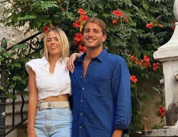 Nicolò Ferrari et Virginie Conte sur le point d'emménager ensemble ?