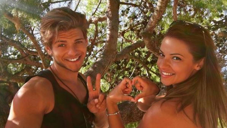 "Rayane Bensetti et Denitsa Ikonomova en vacances au Maroc : ""C'est la guerre"""