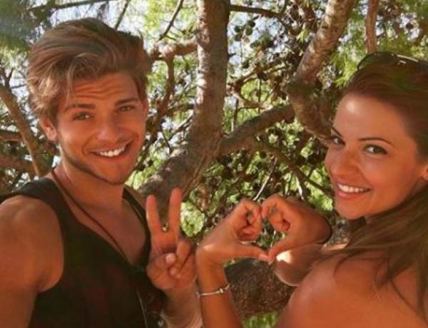Rayane Bensetti et Denitsa Ikonomova en vacances au Maroc : «C'est la guerre»