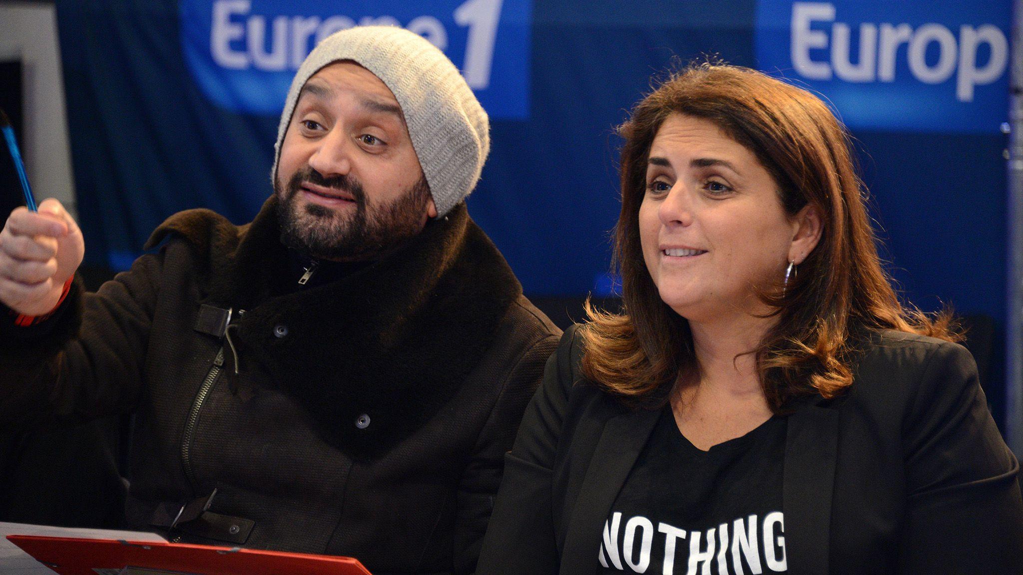 """TPMP : Valérie Bénaïm sur le départ ? Cette affaire qui a provoqué """"de grosses tensions"""" entre Cyril Hanouna et elle !"""