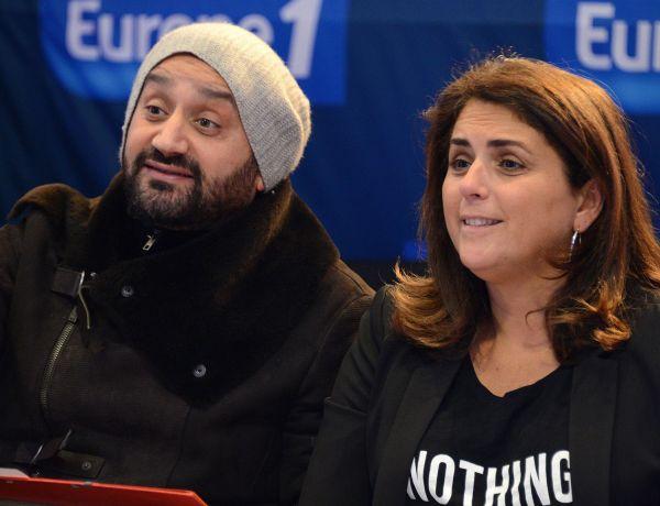 TPMP : Valérie Bénaïm sur le départ ? Cette affaire qui a provoqué «de grosses tensions» entre Cyril Hanouna et elle !