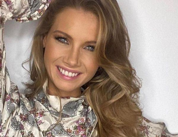 Amandine Petit (Miss France 2021) au régime ? Elle fait une mise au point !
