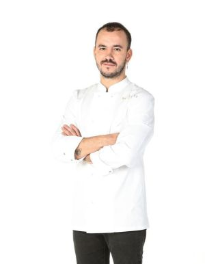 Baptiste Trudel @M6