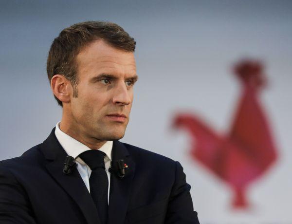 Coronavirus : Emmanuel Macron traité à l'hydroxychloroquine ? Son entourage répond !