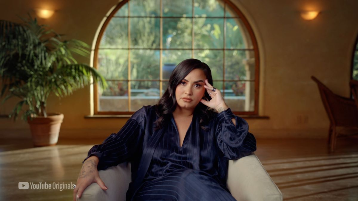 Demi Lovato affirme que le terme «alien» est offensant envers les extra-terrestres