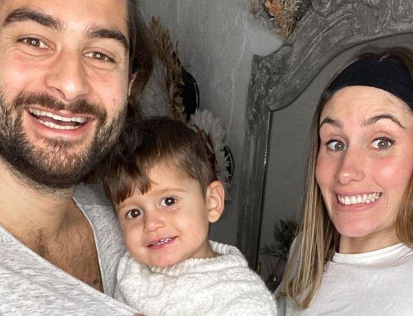 Jesta Hillmann (Mamans et célèbres) dévoile de nouvelles photos de son fils Adriann