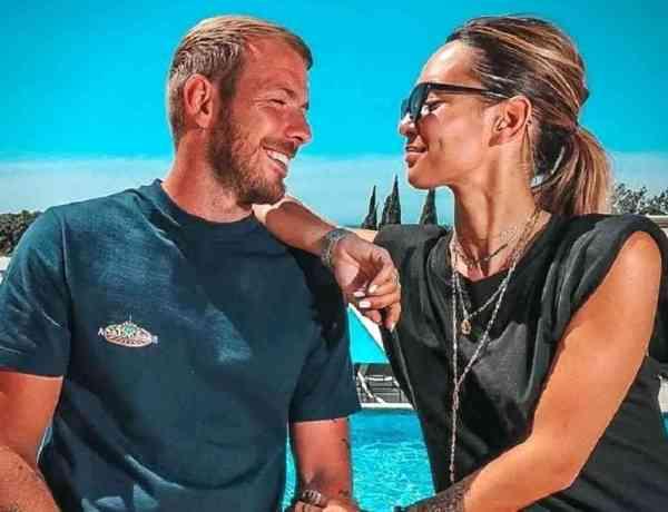 Julien Bert et Hilona de nouveau en couple ? L'occasion pour laquelle ils se sont retrouvés