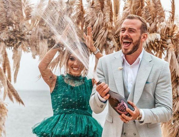 Julien Bert et Hilona séparés : Elle révèle pourquoi elle garde sa bague de fiançailles !