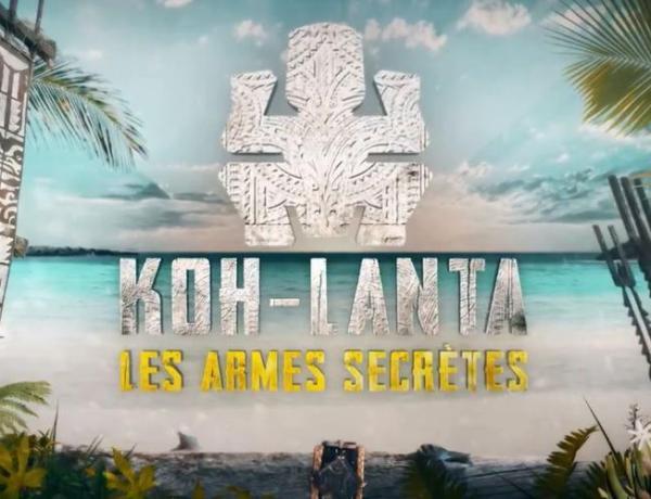 Koh-Lanta : Denis Brogniart donne un petit avant-goût de la nouvelle saison