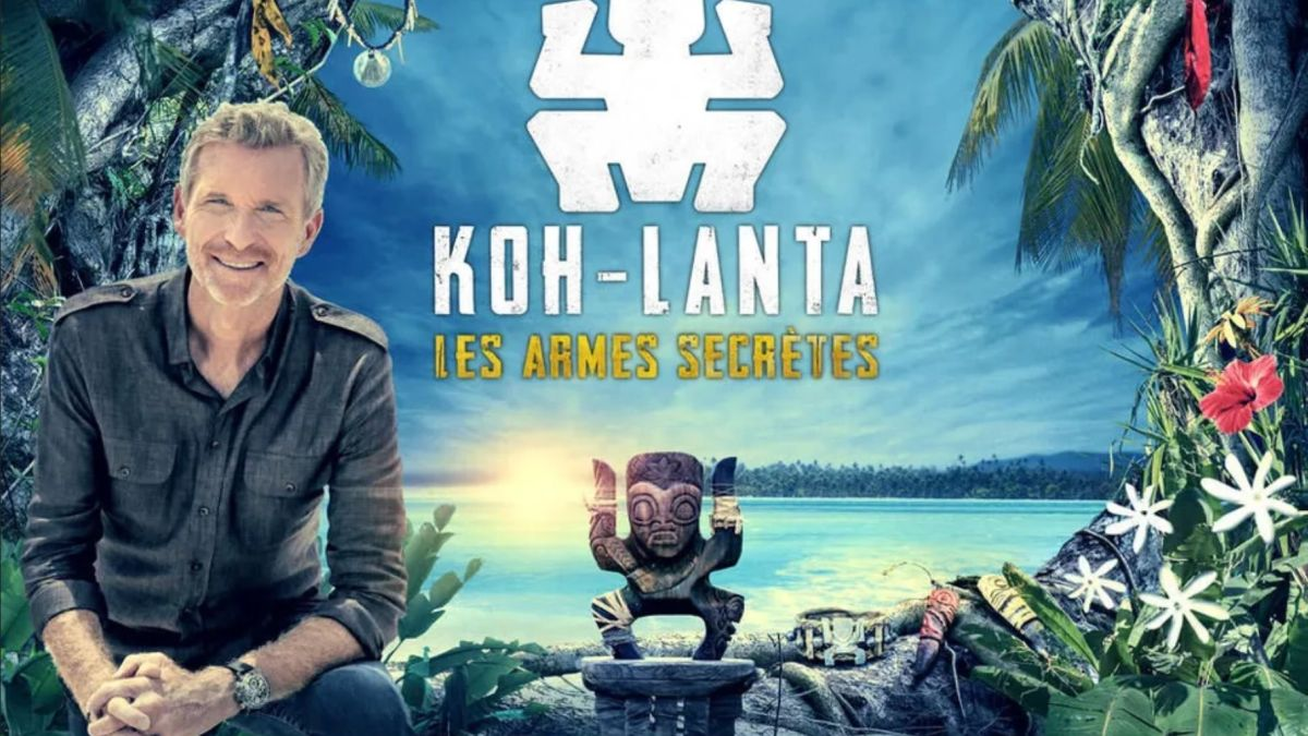 Koh-Lanta, Les Armes secrètes : Les portraits et la date de diffusion dévoilés !