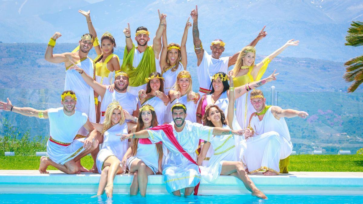 Les Vacances des Anges 4 : Découvrez l'identité du nouveau parrain !